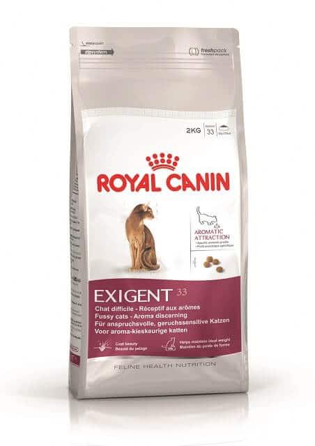Makanan Kucing Royal Canin Exigent 33 Aromatic Attraction
