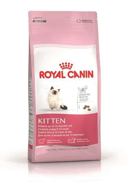 Makanan Kucing Royal Canin Kitten